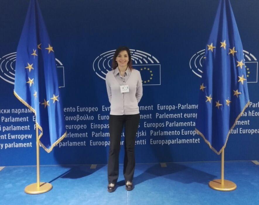 A Bruxelles per parlare di Politiche di Inclusione Sociale